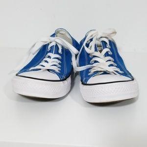 Converse Blue size 11 womens